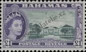 Stamp Bahamas Catalog number: 178