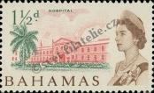 Stamp Bahamas Catalog number: 211