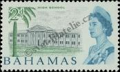 Stamp Bahamas Catalog number: 212