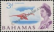 Stamp Bahamas Catalog number: 213