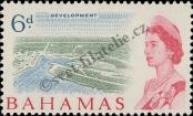 Stamp Bahamas Catalog number: 215