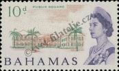 Stamp Bahamas Catalog number: 217