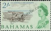 Stamp Bahamas Catalog number: 219
