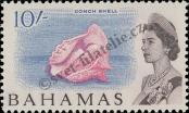 Stamp Bahamas Catalog number: 222