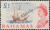 Stamp Bahamas Catalog number: 223