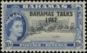 Stamp Bahamas Catalog number: 187