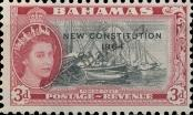 Stamp Bahamas Catalog number: 194