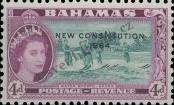 Stamp Bahamas Catalog number: 195