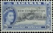 Stamp Bahamas Catalog number: 199