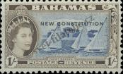 Stamp Bahamas Catalog number: 200