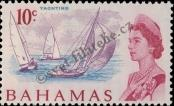 Stamp Bahamas Catalog number: 263