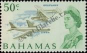 Stamp Bahamas Catalog number: 268