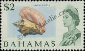 Stamp Bahamas Catalog number: 270