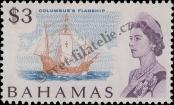 Stamp Bahamas Catalog number: 271