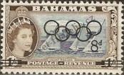 Stamp Bahamas Catalog number: 207