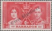 Stamp Barbados Catalog number: 152