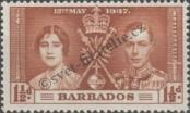 Stamp Barbados Catalog number: 153