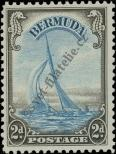 Stamp Bermuda Catalog number: 103