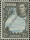 Stamp Bermuda Catalog number: 106