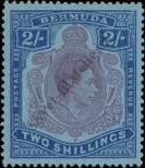 Stamp Bermuda Catalog number: 111/a