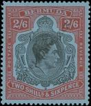 Stamp Bermuda Catalog number: 112/a