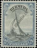 Stamp Bermuda Catalog number: 92