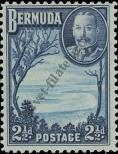 Stamp Bermuda Catalog number: 93