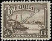 Stamp Bermuda Catalog number: 97