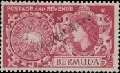 Stamp Bermuda Catalog number: 145