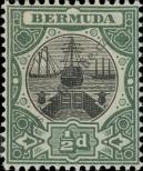 Stamp Bermuda Catalog number: 26