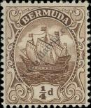 Stamp Bermuda Catalog number: 69