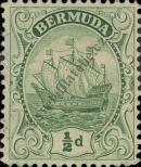Stamp Bermuda Catalog number: 70