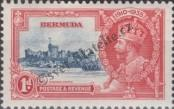 Stamp Bermuda Catalog number: 85