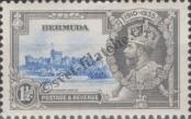 Stamp Bermuda Catalog number: 86