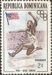Stamp Dominican republic Catalog number: 561/A