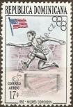 Stamp Dominican republic Catalog number: 567/A