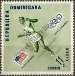 Stamp Dominican republic Catalog number: 590/A