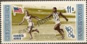 Stamp Dominican republic Catalog number: 665/A