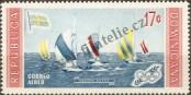 Stamp Dominican republic Catalog number: 667/A
