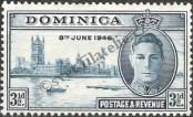 Stamp Dominica Catalog number: 109