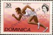 Stamp Dominica Catalog number: 341