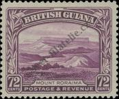 Stamp Guyana Catalog number: 166