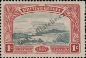 Stamp Guyana Catalog number: 98