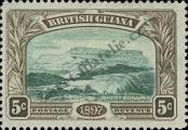 Stamp Guyana Catalog number: 100
