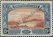 Stamp Guyana Catalog number: 102