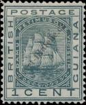 Stamp Guyana Catalog number: 32
