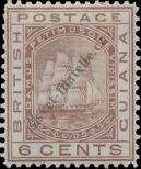 Stamp Guyana Catalog number: 35