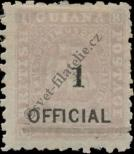 Stamp Guyana Catalog number: 53