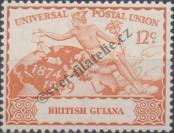 Stamp Guyana Catalog number: 194