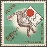 Stamp Panama Catalog number: 714